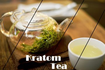 Kratom Tea Benefits, Ingredients- Is It Effective?