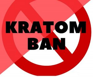 Is Kratom Banned?