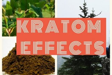 What Are The Main Kratom Effects