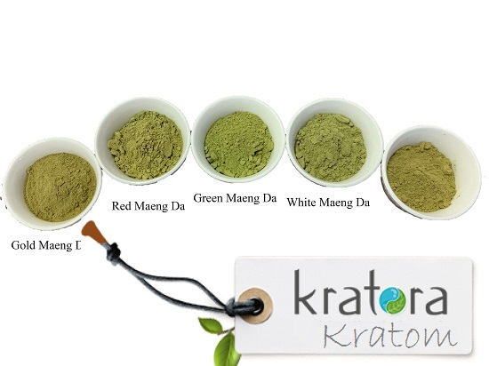 About Kratora Kratom Products