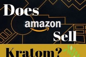 Does Amazon Sell Kratom?