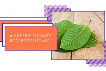 Best Buy Botanicals Offers Quality & Pure Kratom