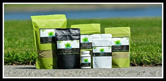 Blue river wellness Products