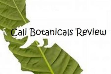 Cali Botanicals Offers Wide Range Of Kratom Products And Strains