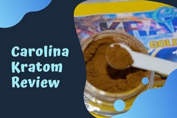 Carolina Kratom Review
