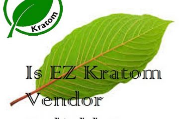 EZ Kratom Review – A Supplier Of 18 Varieties Of Kratom Strains