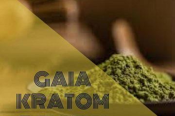 Gaia Kratom Review – Is It A legit Vendor?