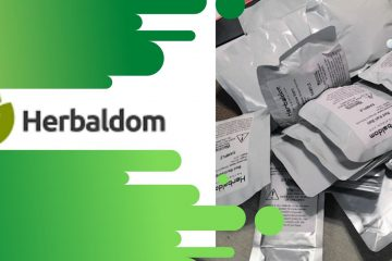 Herbaldom Review -Why Is Herbaldom Vendor Recommended?