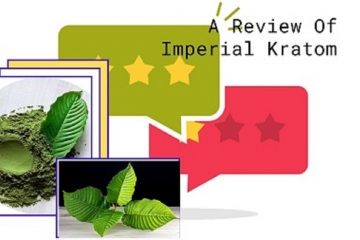 Imperial Kratom – Extremely Excellent Kratom With The Best Mix Triple Threat.