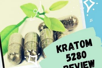 Kratom 5280 Offers Pure & Genuine Products Guarantee A Better Life