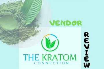 Kratom Connection Review