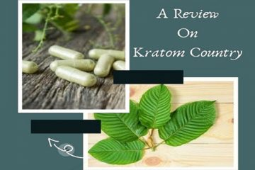 Kratom Country – Dream Purchasing Kratom Strains From A Single Vendor.