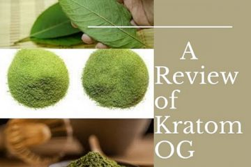 Kratom OG Review On Producing High-Quality & Pure Kratom Products