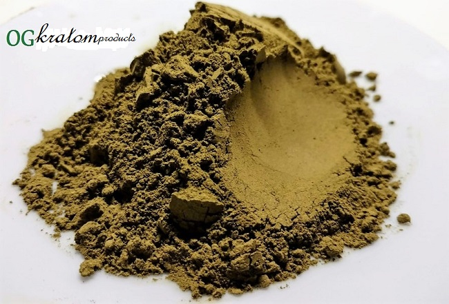 Kratom OG products