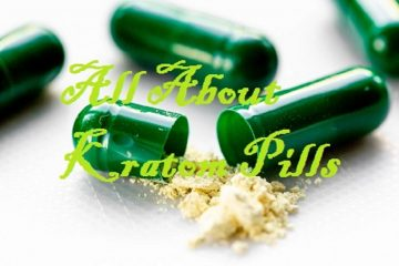 5 Best Kratom Pills You May Find In The Market