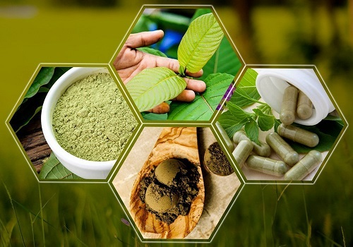 Kratom and its usage