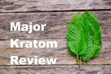 Major Kratom – A Review On Kratom Strains Offered By Vendor