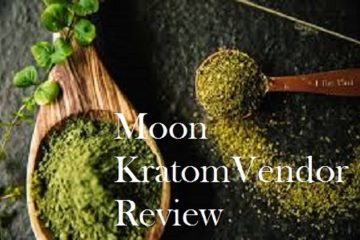 Moon Kratom – Review On Types of Kratom Strains Offered By Vendor