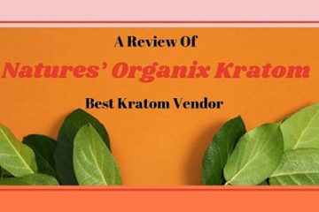 Natures Organix Kratom Review – Pricing and Coupons