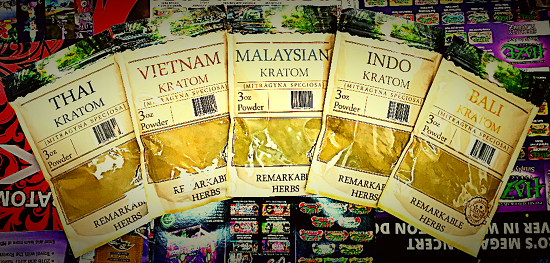 Remarkable Herbs product