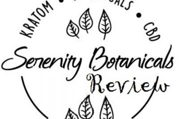 Serenity Botanicals review