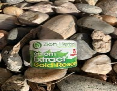 Zion Kratom PRODUCTS