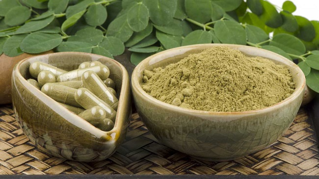 beaufort kratom benefits