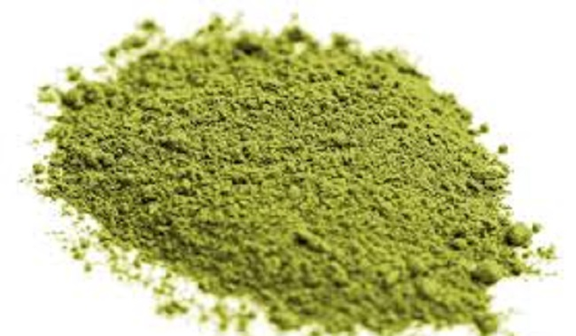 best kratom effects