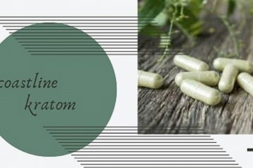 Coastline Kratom – Organically Sourced Cultivated Products Review
