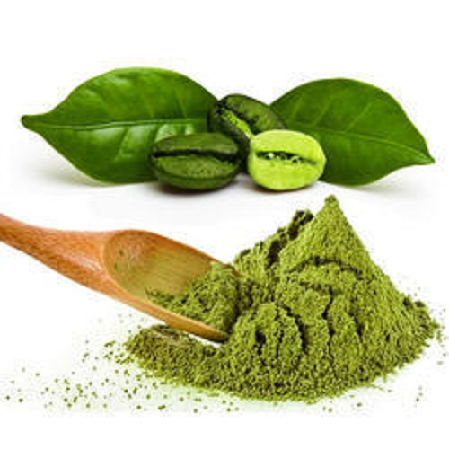 green vein extract