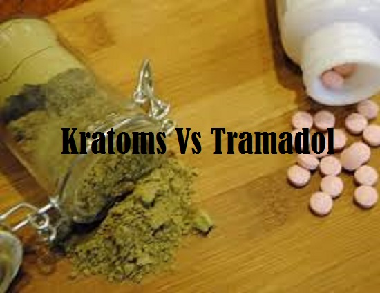 kratoms and tramadol