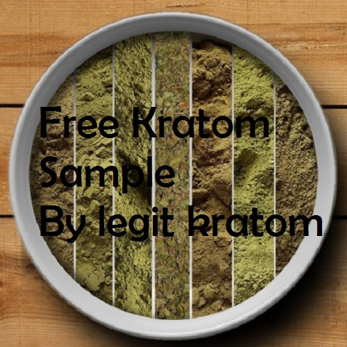 legit kratom Free Sample