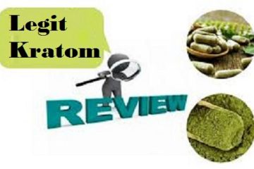 Legit Kratom Offers Best Blend Kratom ; 100% Satisfaction Guarantee