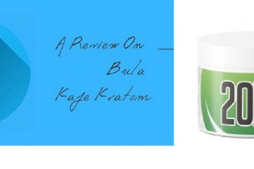 Bula Kafe Kratom Review