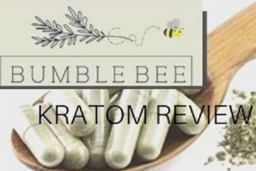 Bumblebee Kratom Review