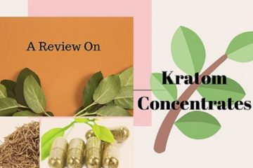 Kratom Concentrates Review