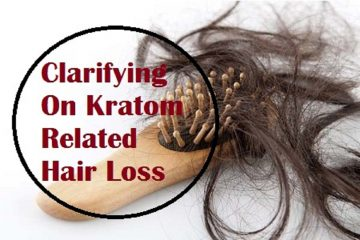 Kratom For Hair loss