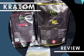 NJOY Kratom Review