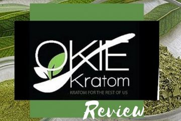 Okie Kratom Review