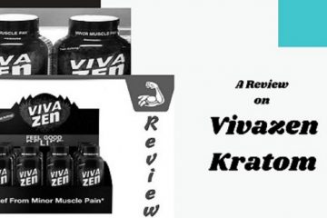 Vivazen Kratom Review