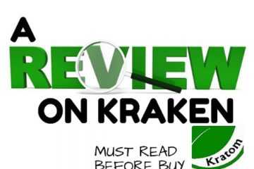 Kraken Kratom Review (good or bad) And Coupons