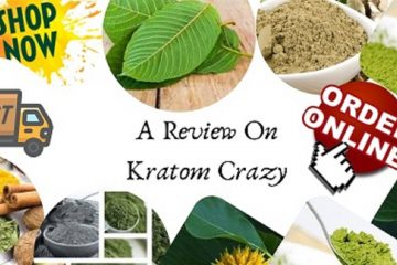 Kratom Crazy Review – Why Are They Offering 100% Cash Back?