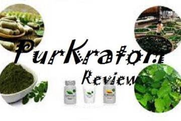 Purkratom – Comprehensive Review About Kratom Products